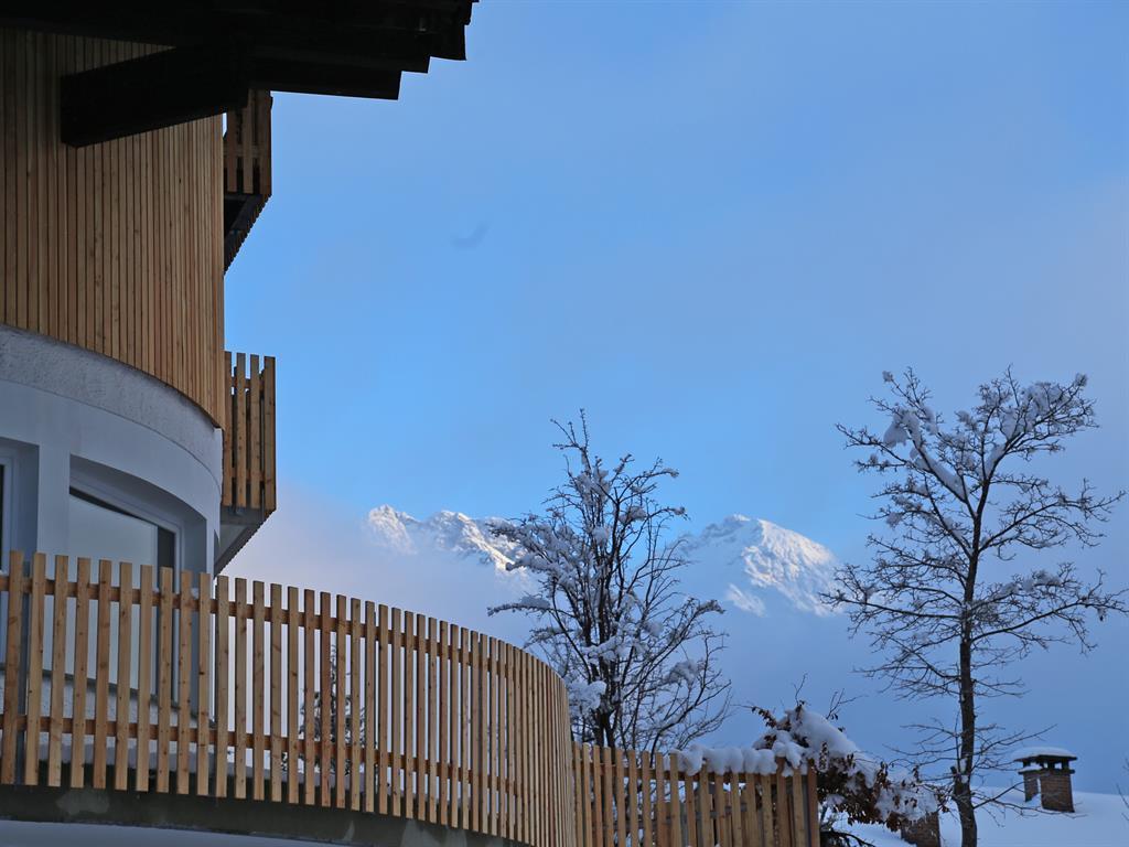 Ferienwohnung Berghaus Anna Lisa FW Gipfelglühen, 3 Schlafzimmer, 3 Bäder (1480790), Mittelberg, Kleinwalsertal, Vorarlberg, Österreich, Bild 6