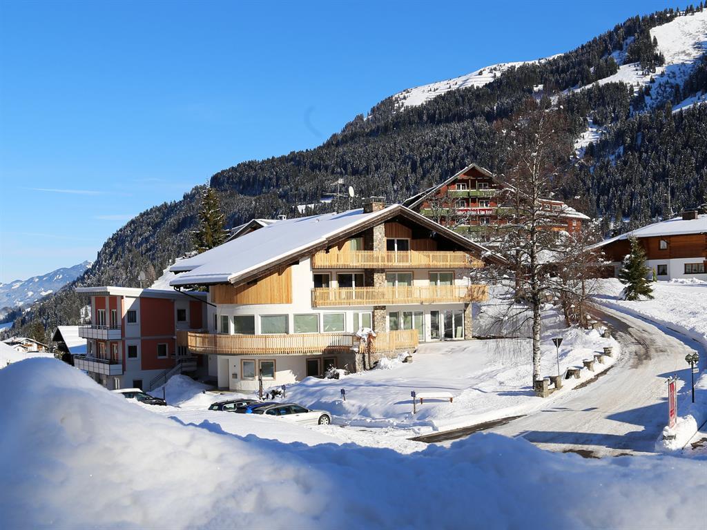 Ferienwohnung Berghaus Anna Lisa FW Gipfelglühen, 3 Schlafzimmer, 3 Bäder (1480790), Mittelberg, Kleinwalsertal, Vorarlberg, Österreich, Bild 3