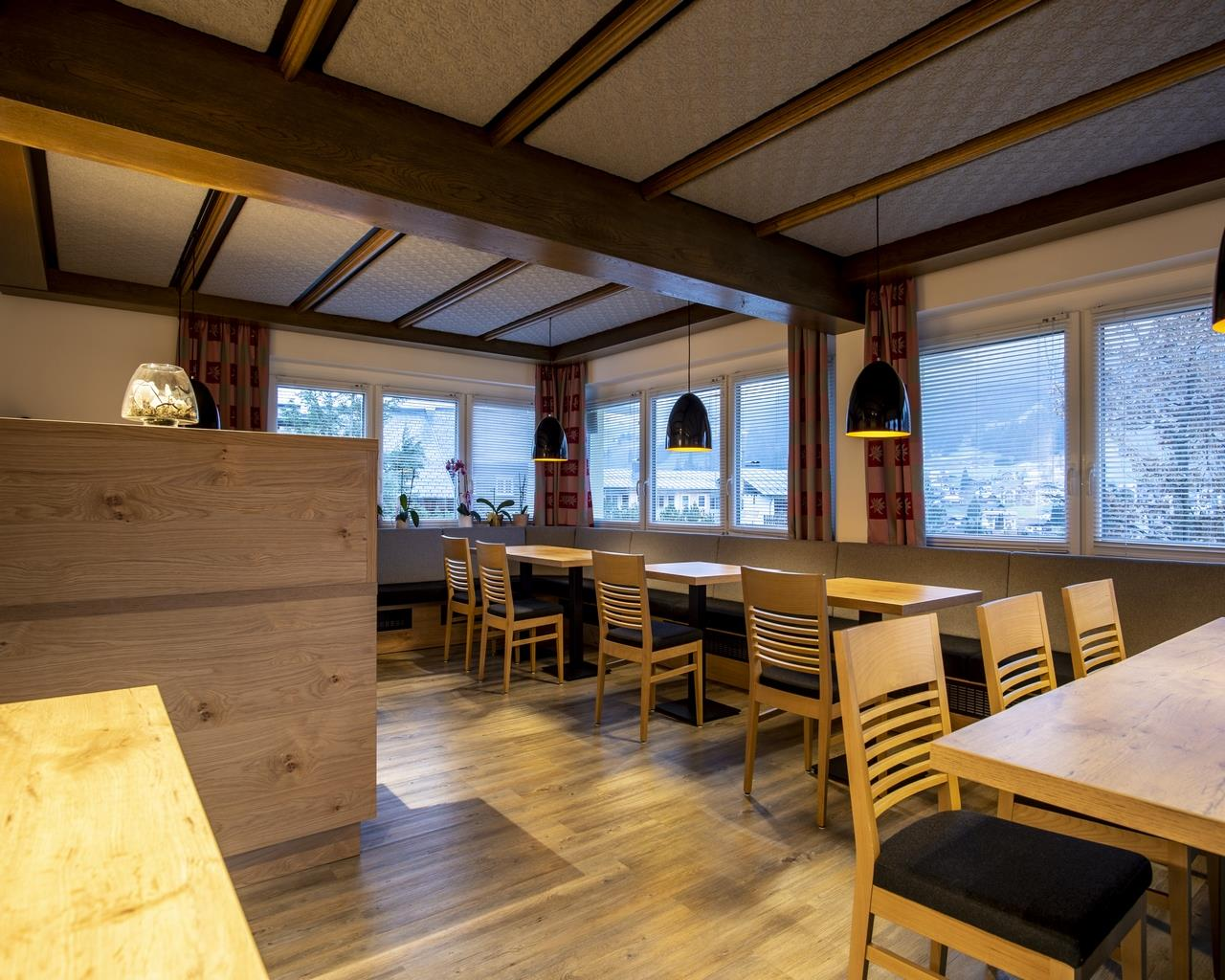 Appartement de vacances Gästehaus Boersch - Familie Jochum Apartment/Südterrasse/Dusche/WC (2) (1483184), Riezlern (AT), Kleinwalsertal, Vorarlberg, Autriche, image 15