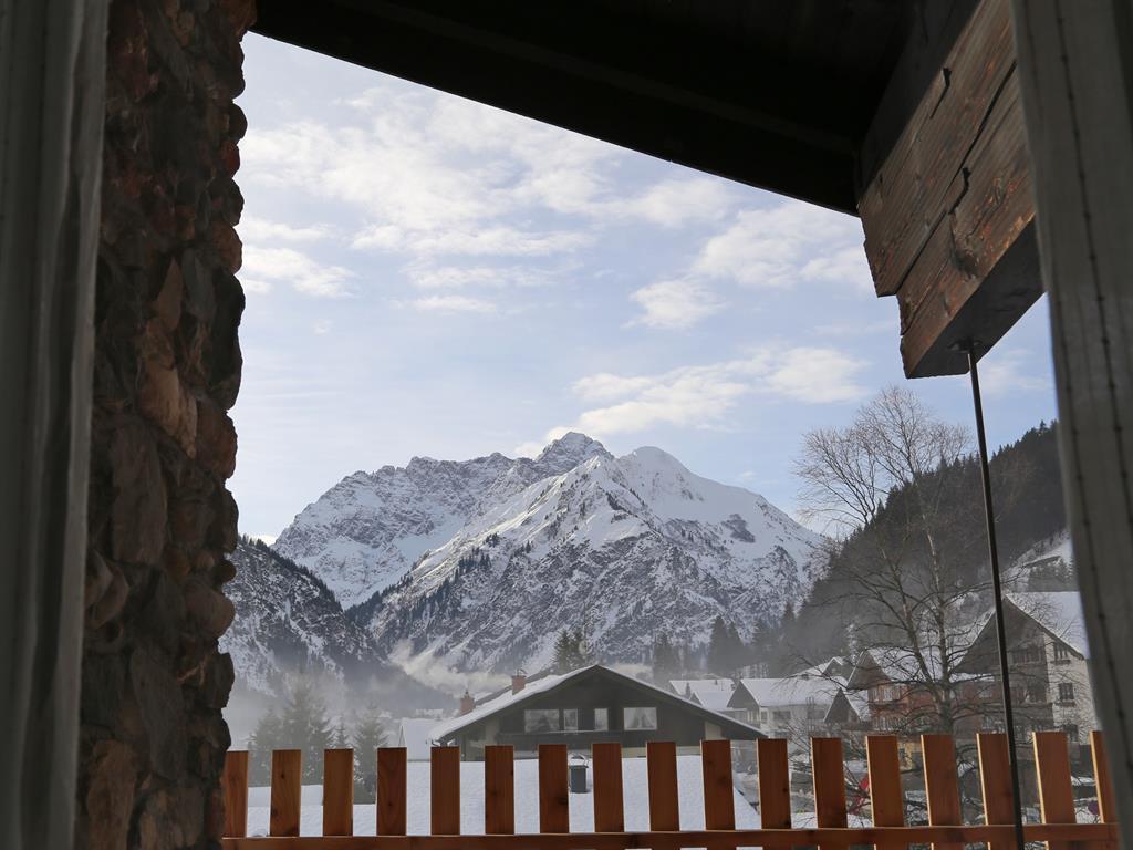 Ferienwohnung Berghaus Anna Lisa FW Gipfelglühen, 3 Schlafzimmer, 3 Bäder (1480790), Mittelberg, Kleinwalsertal, Vorarlberg, Österreich, Bild 22