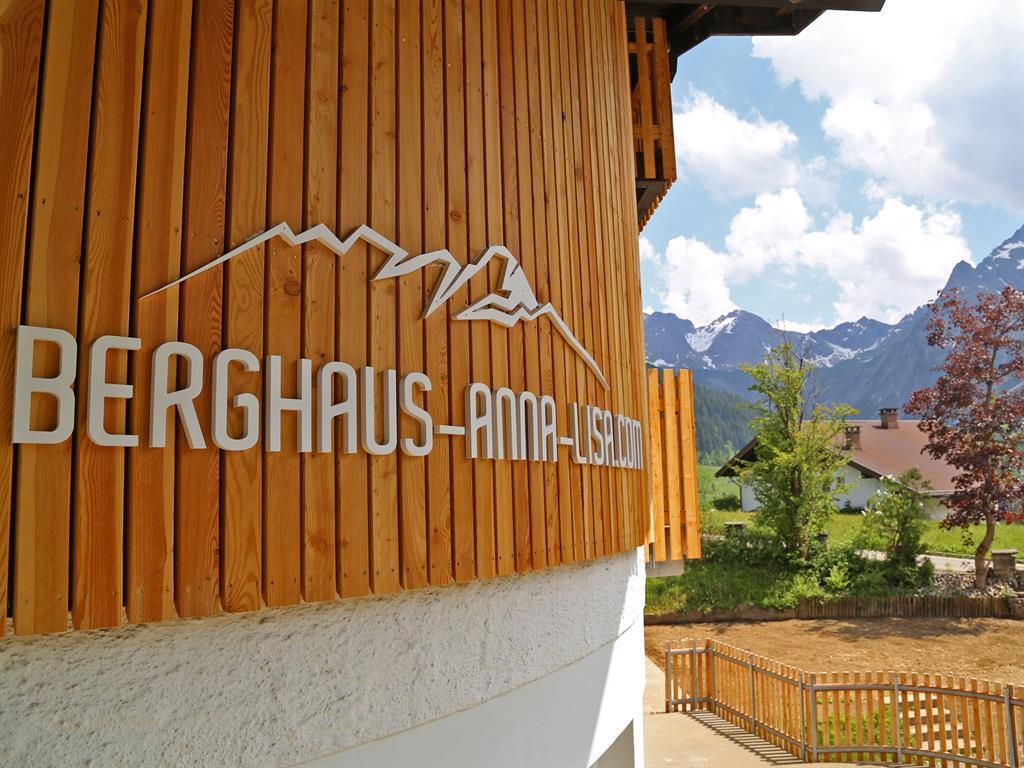 Ferienwohnung Berghaus Anna Lisa FW Bergwiese, 4 Schlafzimmer, 4 Bäder (1480789), Mittelberg, Kleinwalsertal, Vorarlberg, Österreich, Bild 14