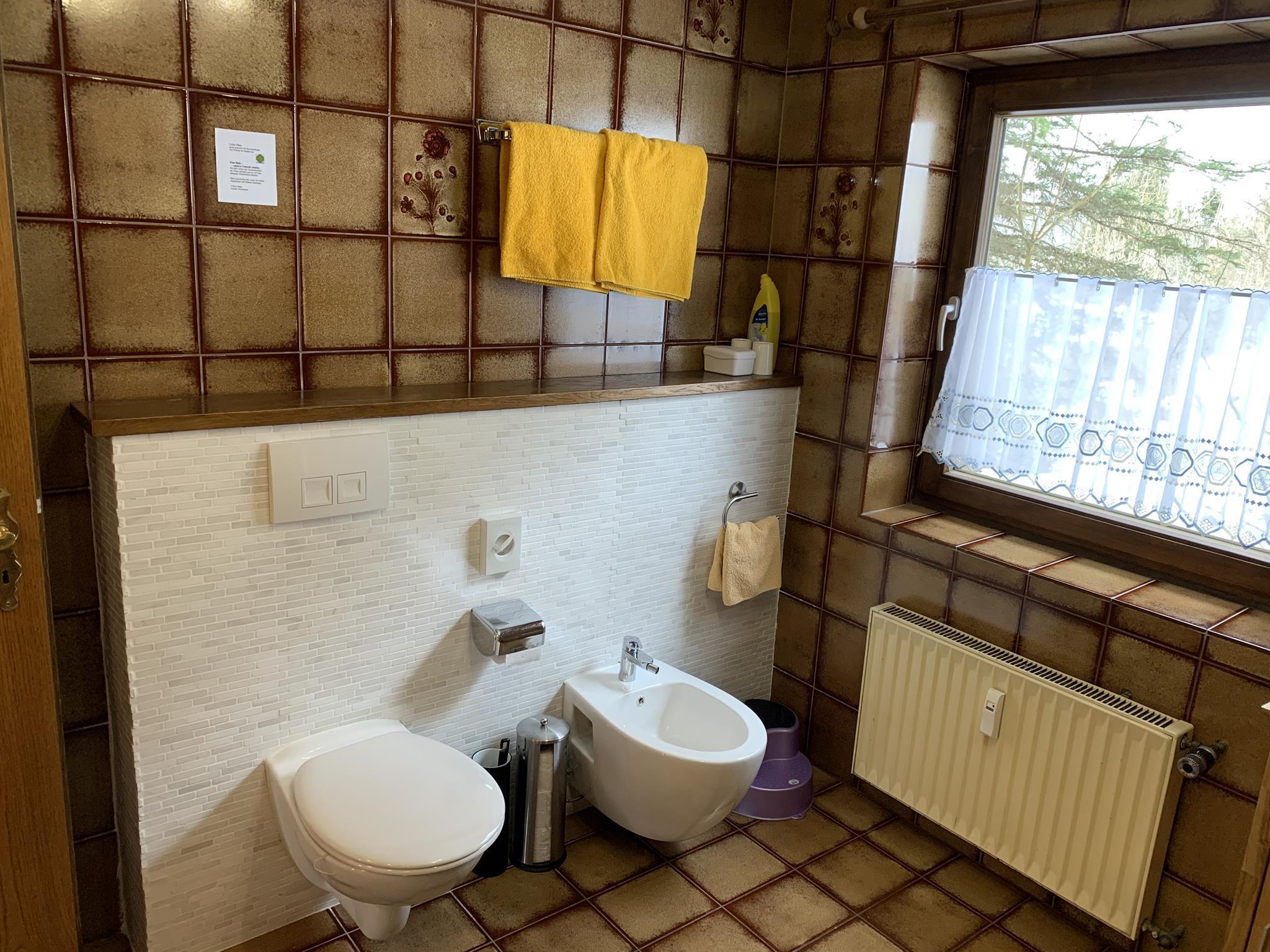 Appartement de vacances Alpenstern - Familie Weitenauer Appartment - 2 Schlafräume  DU/BAD/WC  EG (817407), Riezlern (AT), Kleinwalsertal, Vorarlberg, Autriche, image 42