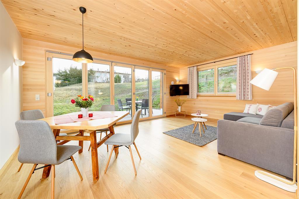 Appartement de vacances Gastler Chalet App./Fewo 3 Urban, Dusche, WC, 1 Schlafraum (2186393), Riezlern (AT), Kleinwalsertal, Vorarlberg, Autriche, image 8