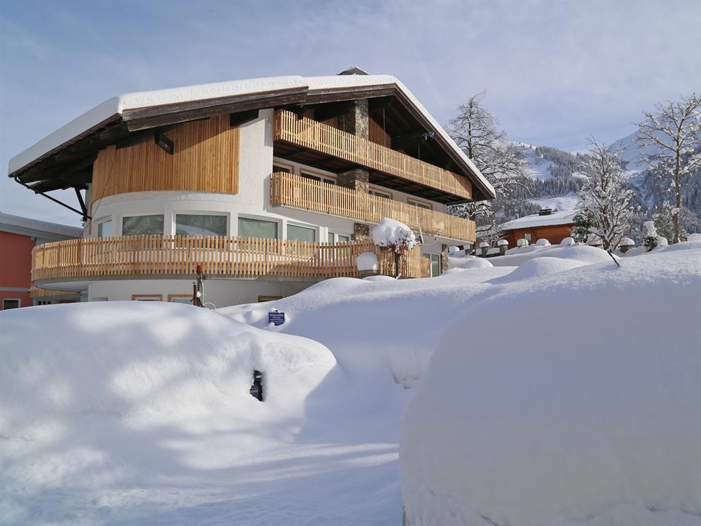 Ferienwohnung Berghaus Anna Lisa FW Gipfelglühen, 3 Schlafzimmer, 3 Bäder (1480790), Mittelberg, Kleinwalsertal, Vorarlberg, Österreich, Bild 4