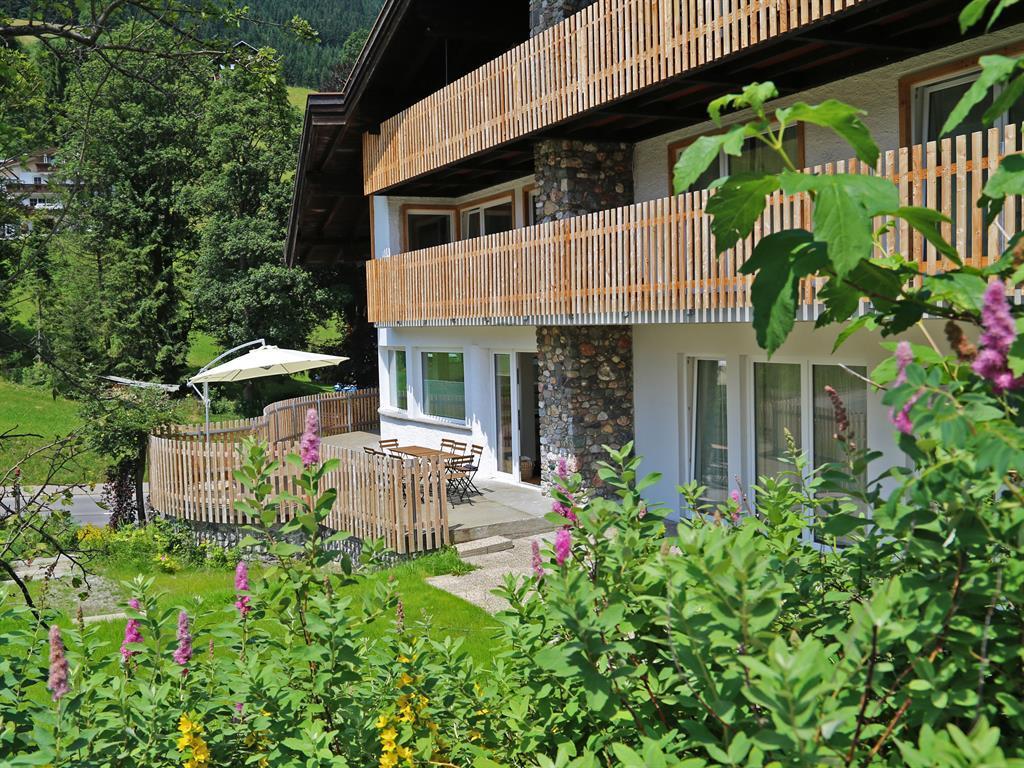 Ferienwohnung Berghaus Anna Lisa FW Gipfelglühen, 3 Schlafzimmer, 3 Bäder (1480790), Mittelberg, Kleinwalsertal, Vorarlberg, Österreich, Bild 12