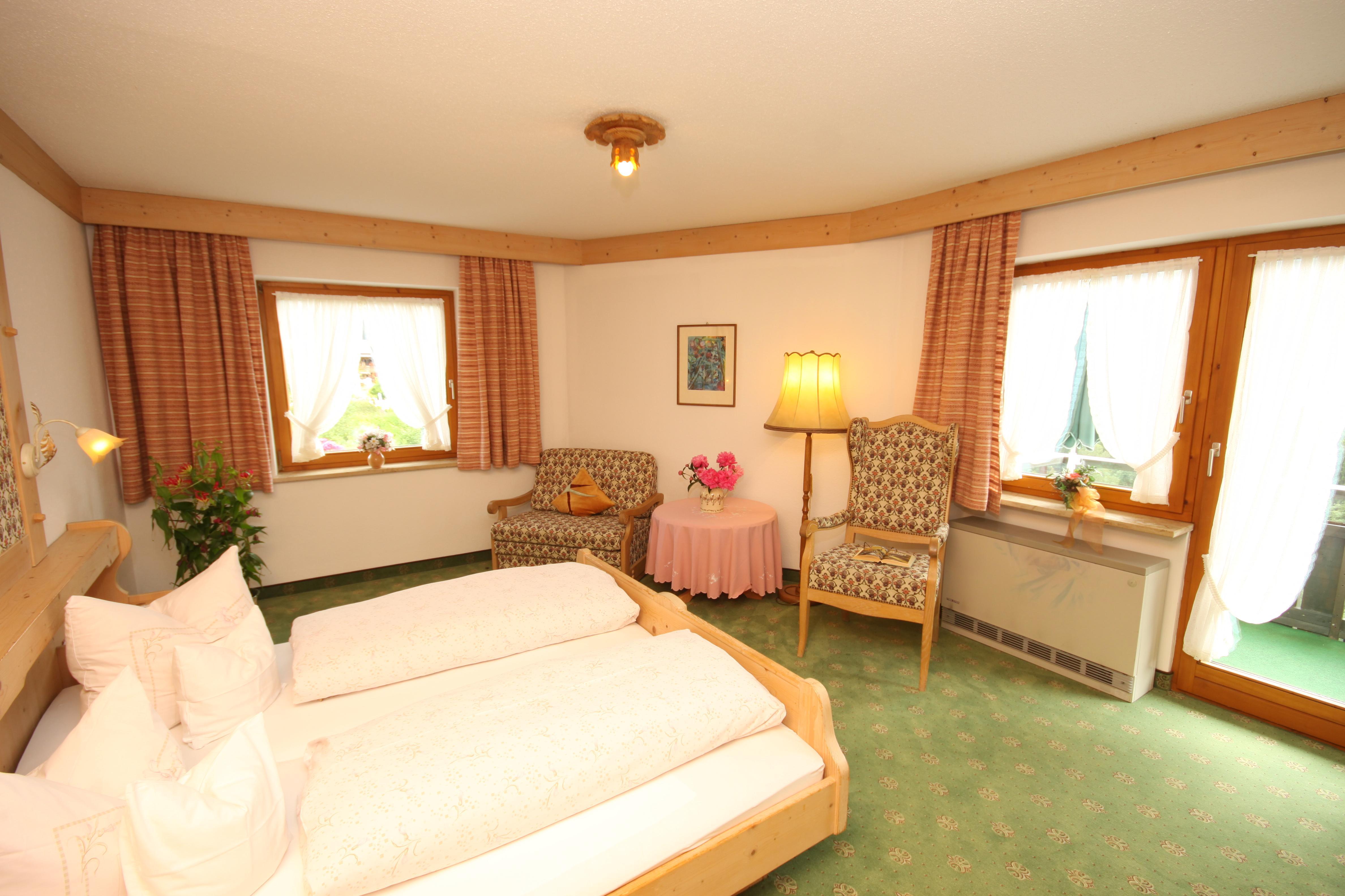 Ferienwohnung Haus Widdersteinblick Wohnung Mahdtal - 2 Schlafräume mit Dusche/WC (2186401), Riezlern (AT), Kleinwalsertal, Vorarlberg, Österreich, Bild 47