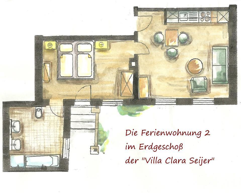 Ferienwohnung Kirsten-Ferienwohnungen Ferienwohnung 2 (834334), Bad Schwartau, Schleswig-Holstein Binnenland, Schleswig-Holstein, Deutschland, Bild 22