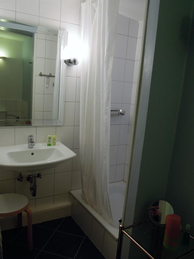 Ferienwohnung Ein Zuhause auf Zeit Dreizimmerwohnung, 2 Schlafzimmer (617715), Lübeck, Schleswig-Holstein Binnenland, Schleswig-Holstein, Deutschland, Bild 37