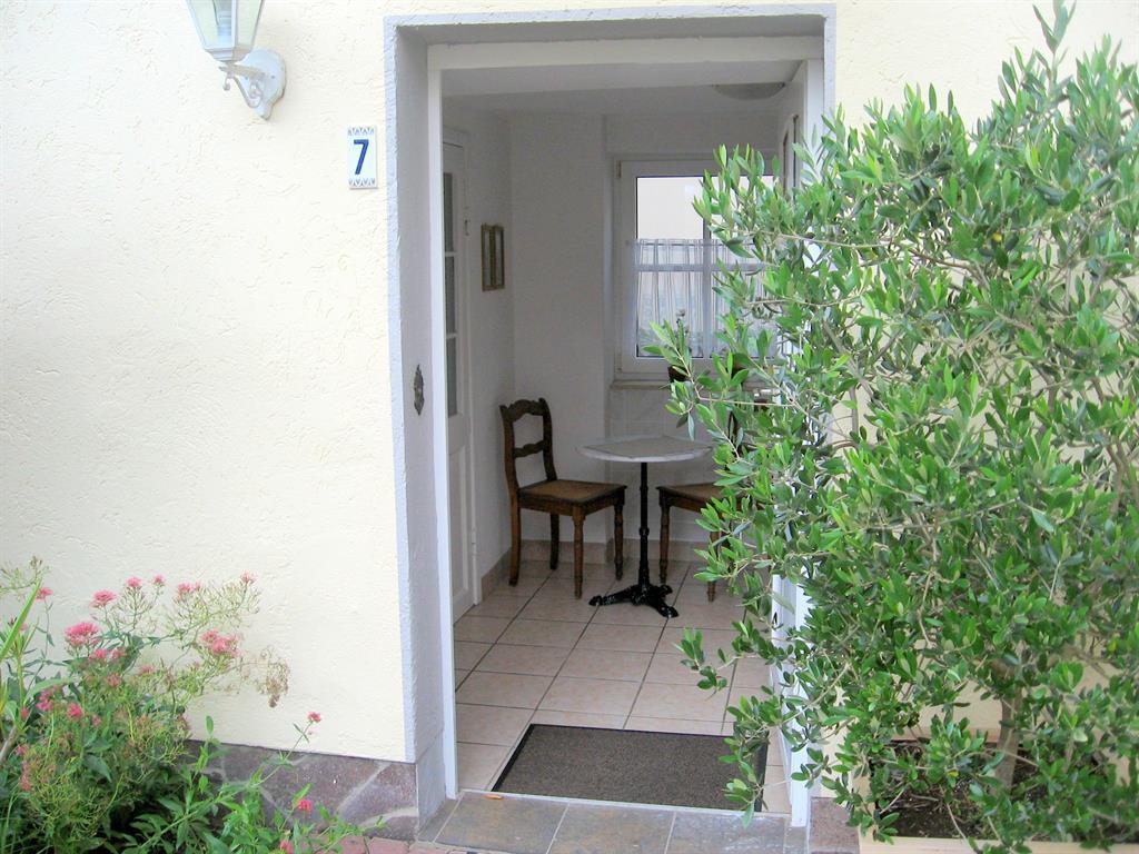 Ferienwohnung Kirsten-Ferienwohnungen Das ,,Kleine Alte Waschhaus