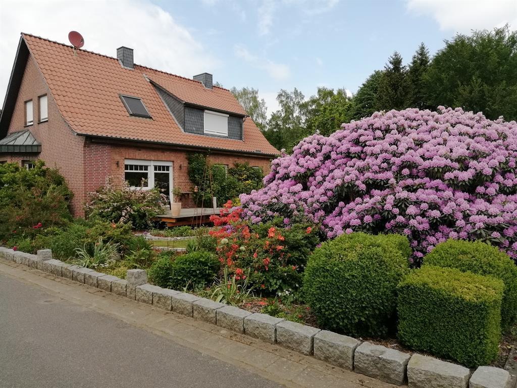 Ferienwohnung Bachmanns Ruh Appartement/Fewo, Dusc Ferienwohnung in Niedersachsen