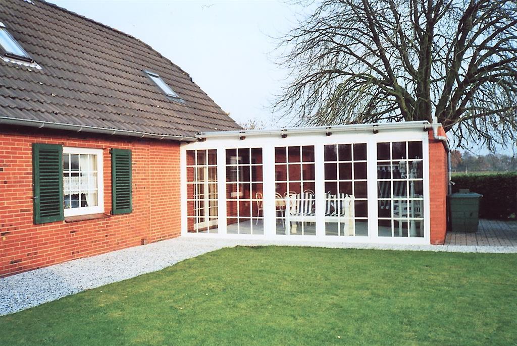Ferienhaus Oase der Ruhe Ferienhaus, Dusche, WC, 2 Ferienhaus