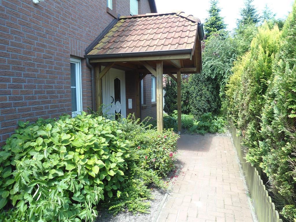 Ferienwohnung Weikert Appartement/Fewo, Dusche, WC Ferienwohnung in Hage