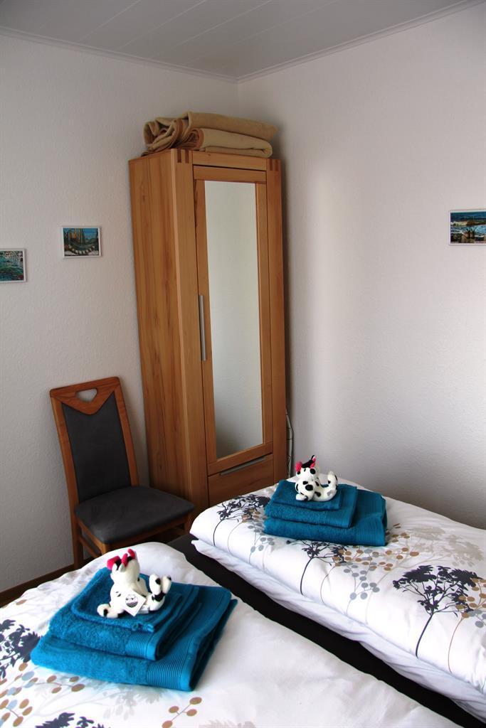 1. Schlafzimmer Schrank
