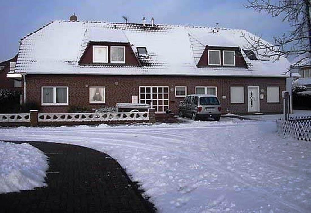 Außenbild Winter