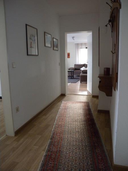 Stadtblick, Ferienwohnung Appartement/Fewo, Dusche Ferienwohnung  Osnabrück