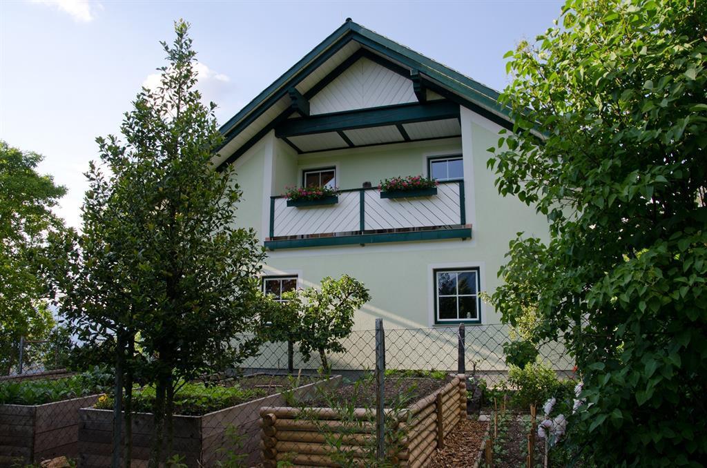 Appartement de vacances Ferienhof Hochbrandt