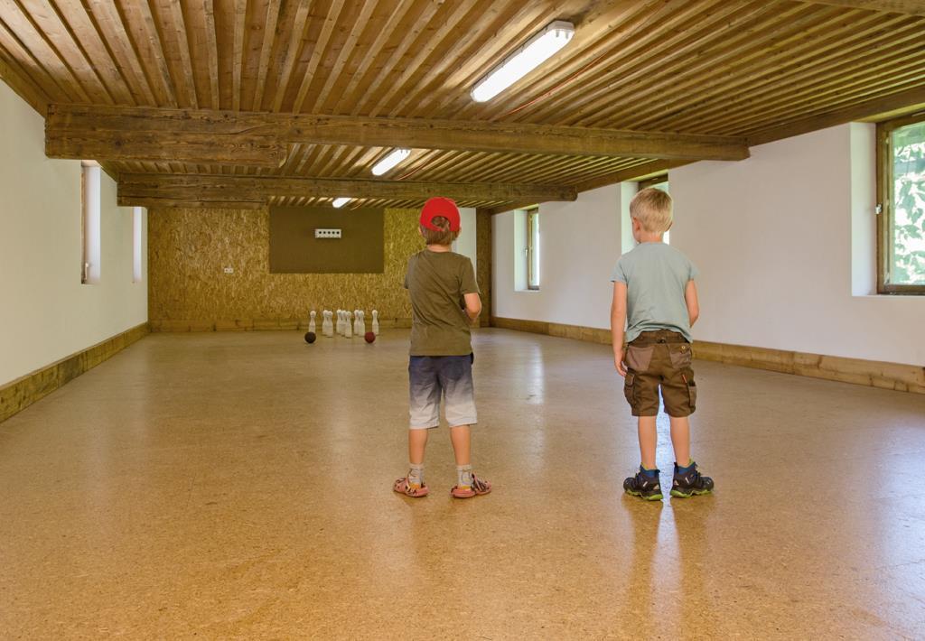 Ferienwohnung Ferienhof Bruderhof Apartment/2 Schlafräume/Dusche, WC (606977), Hinterstoder, Pyhrn-Priel, Oberösterreich, Österreich, Bild 18