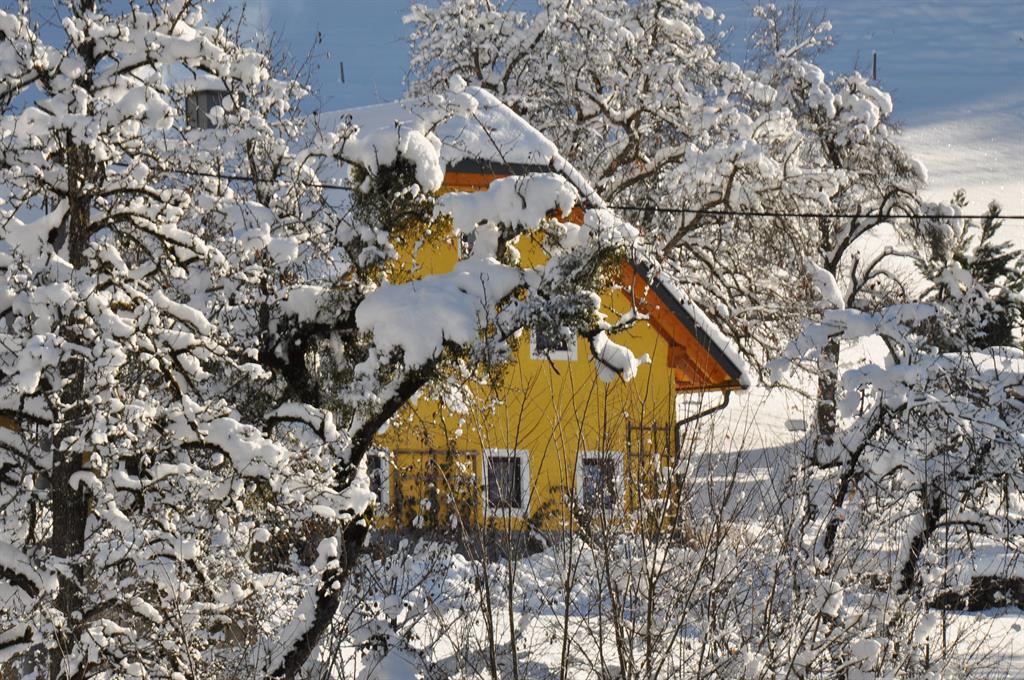 Maison de vacances Ferienhof Hintergrabenbauer Ferienwohnung ANTONIE - 50qm (1065889), Spital am Pyhrn, Pyhrn-Priel, Haute Autriche, Autriche, image 34