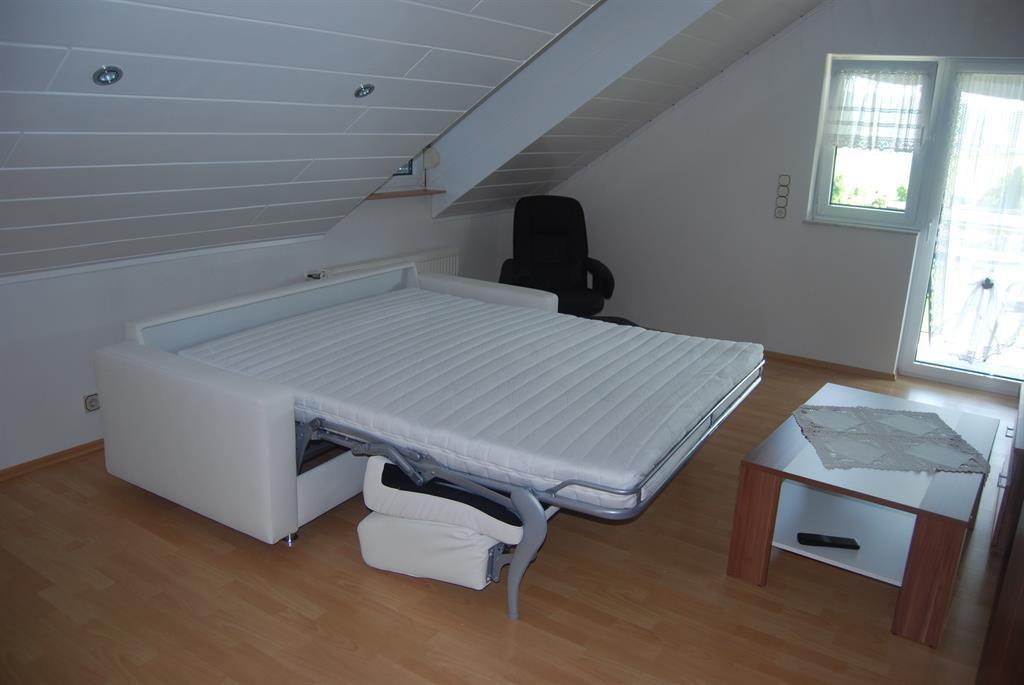 Ferienhaus Hochwaldblick Hochwaldblick, Wohnung 2 (1965072), Morbach, Hunsrück, Rheinland-Pfalz, Deutschland, Bild 8