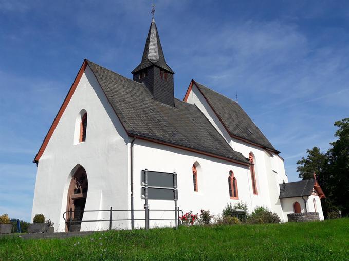 Kirche Valwigerberg