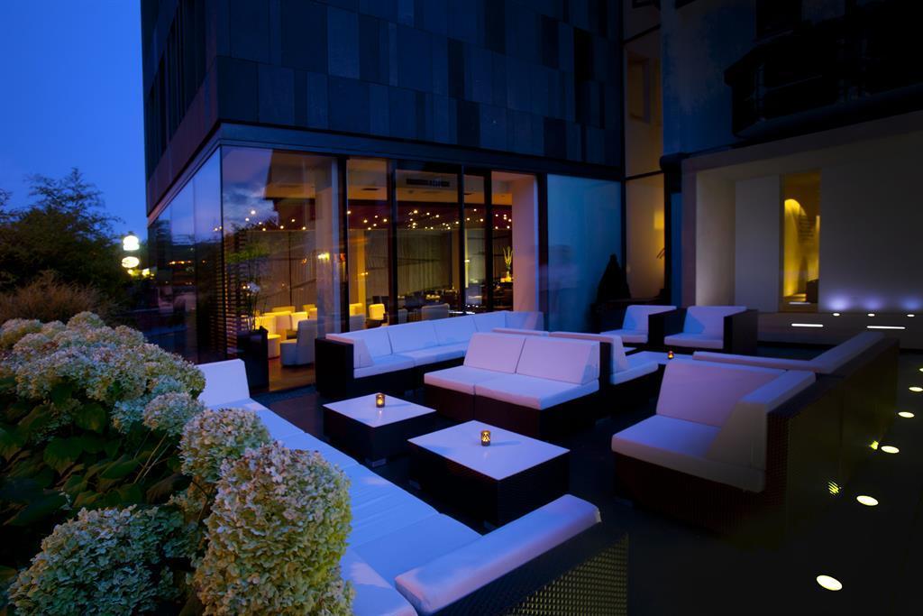 Terrasse/Lounge