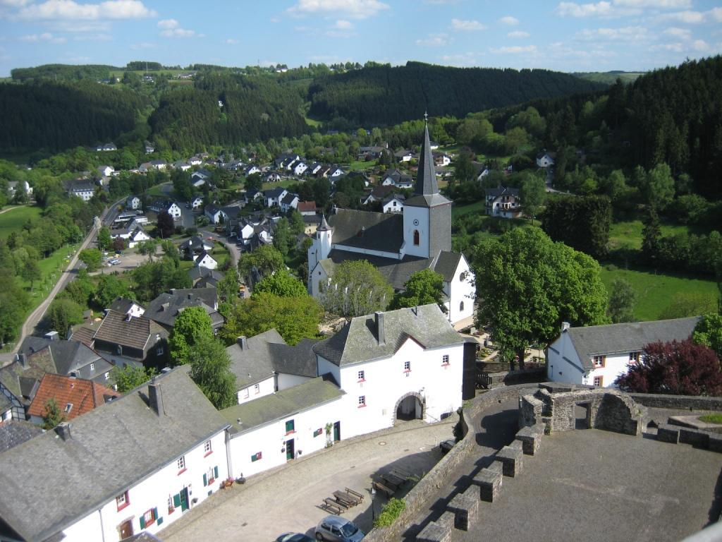 Ferienwohnung am Nationalpark 3-Bett-Dusche und Bad/WC (2025735), Hellenthal, Eifel (Nordrhein Westfalen) - Nordeifel, Nordrhein-Westfalen, Deutschland, Bild 18