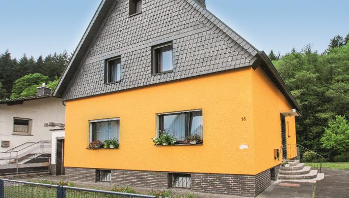 Eifel-Ferienhaus Am Mühlenberg Ferienhaus f&u Ferienhaus in der Eifel