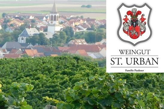Weingut St. Urban