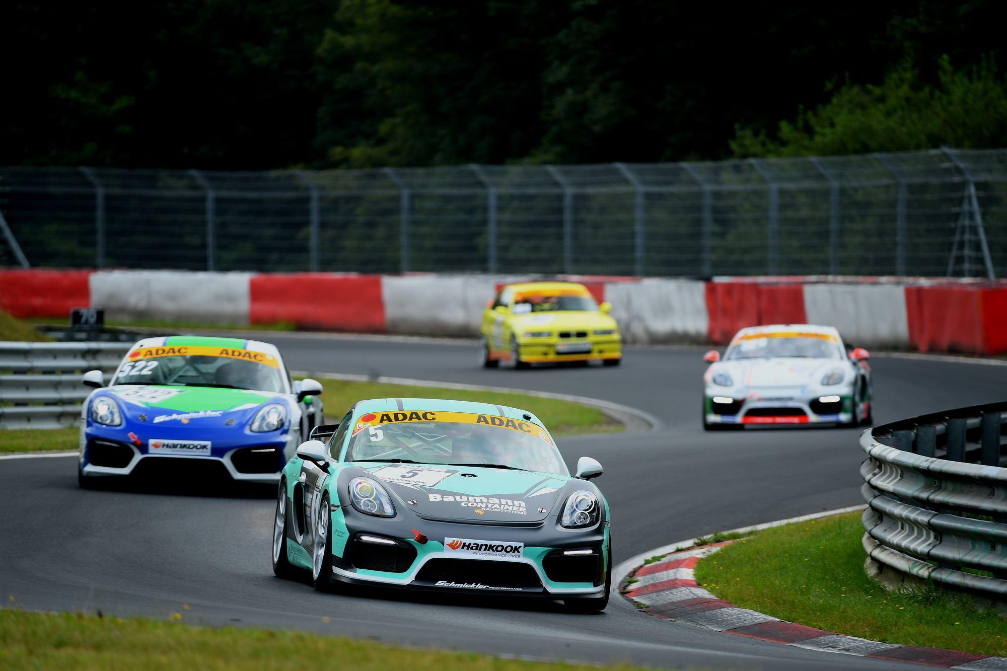Rennen, @ Rundstrecken Challenge Nürburgring e.V.© RCN Media