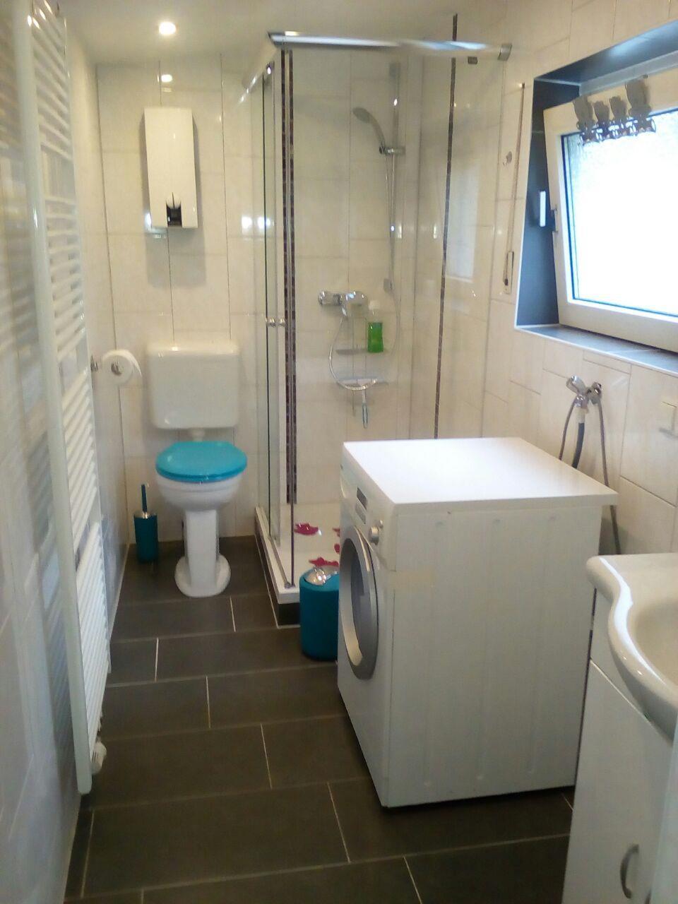 angelika hensler appartement/fewo, bad, wc,, Badezimmer ideen