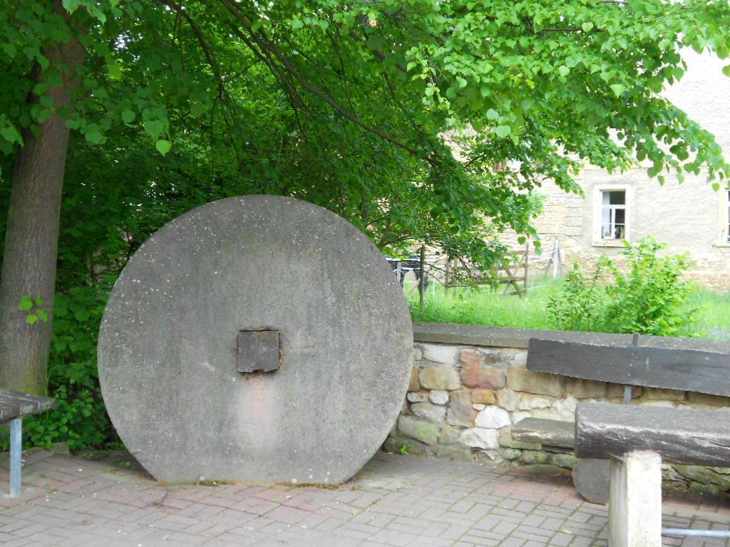 Mauchenheim - Das Dorf der Mühlen und Klöster