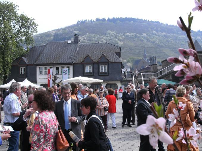 Blütenmarkt