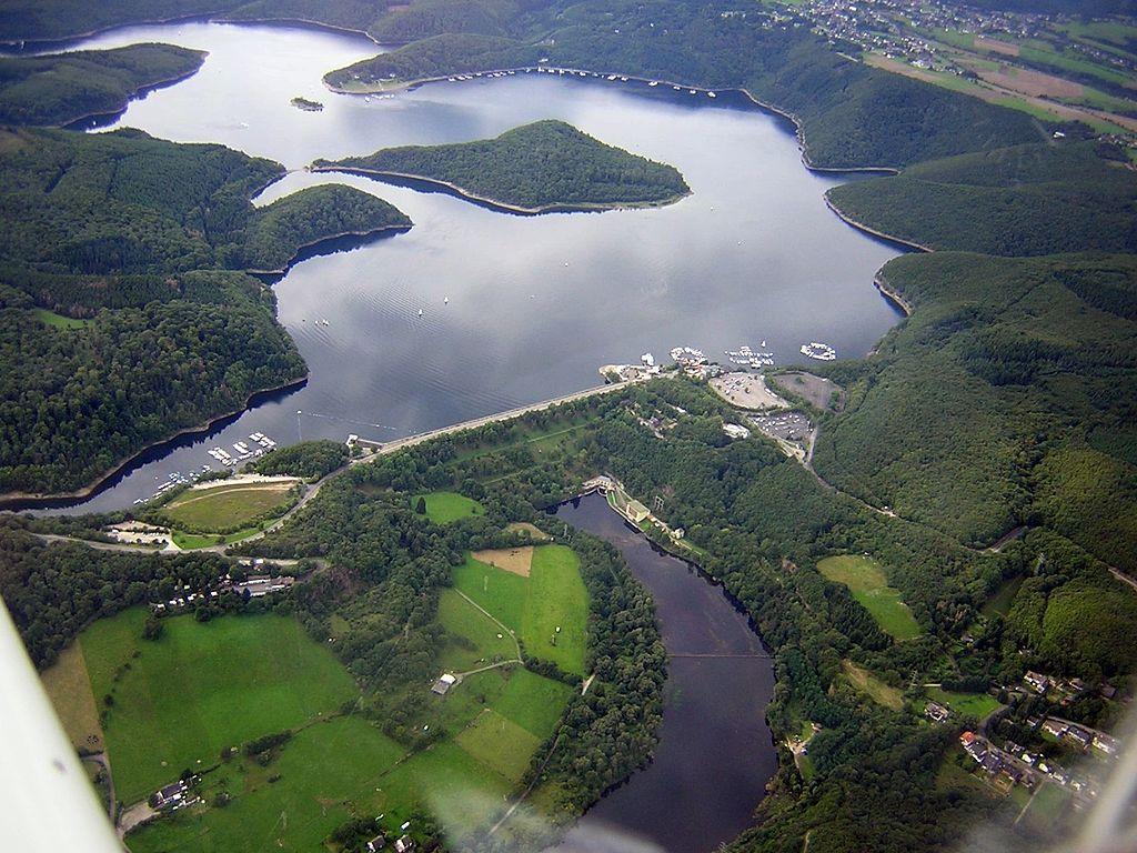 Ferienwohnung am Nationalpark 3-Bett-Dusche und Bad/WC (2025735), Hellenthal, Eifel (Nordrhein Westfalen) - Nordeifel, Nordrhein-Westfalen, Deutschland, Bild 22