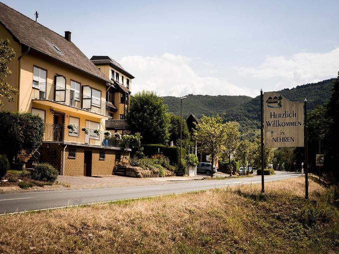 Nehren, @ Tourist Information Ferienland-Cochem