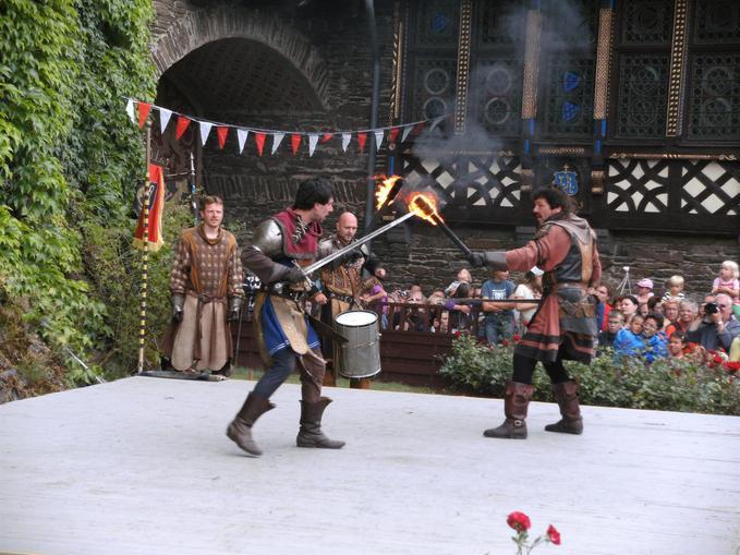 Burgfest