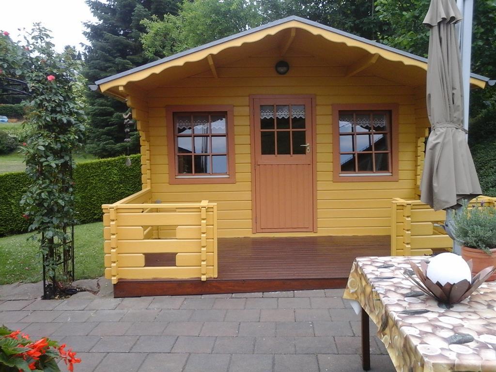 Ferienwohnung Am Schwarzen Mann 2-Bett-Ferienwohnu Ferienwohnung in der Eifel