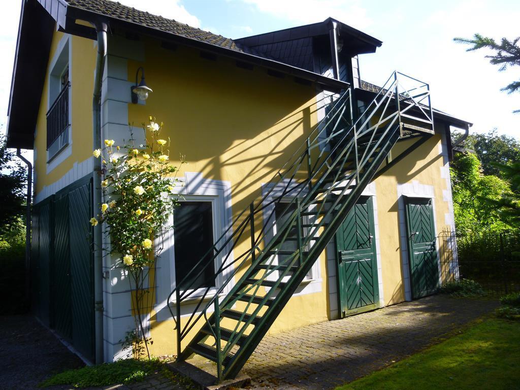 Ferienwohnung Goffart 2-Bettwohnung Ferienwohnung in der Eifel