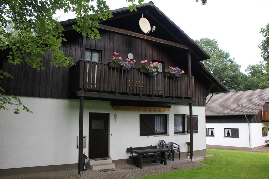 Ferienhaus Ufermann.