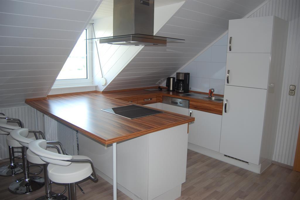 Ferienhaus Hochwaldblick Hochwaldblick, Wohnung 2 (1965072), Morbach, Hunsrück, Rheinland-Pfalz, Deutschland, Bild 4