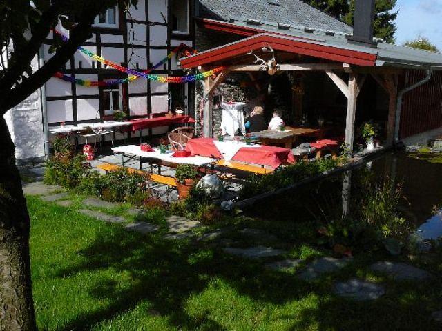 Ferienhaus Luisenhof Luisenhof bis 12 Personen (771945), Monschau, Eifel (Nordrhein Westfalen) - Nordeifel, Nordrhein-Westfalen, Deutschland, Bild 14