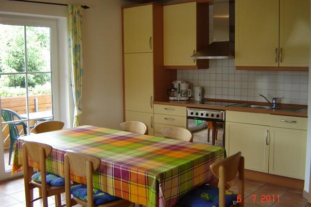 Ferienhaus Bauernhof Anita Marx 6-Bettwohnung Nr. 1 (243696), Kelberg, Vulkaneifel, Rheinland-Pfalz, Deutschland, Bild 16