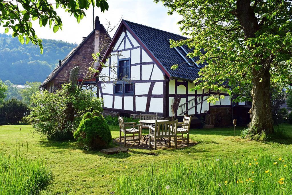 Entspannen Sie im Garten, @ Pannhausen