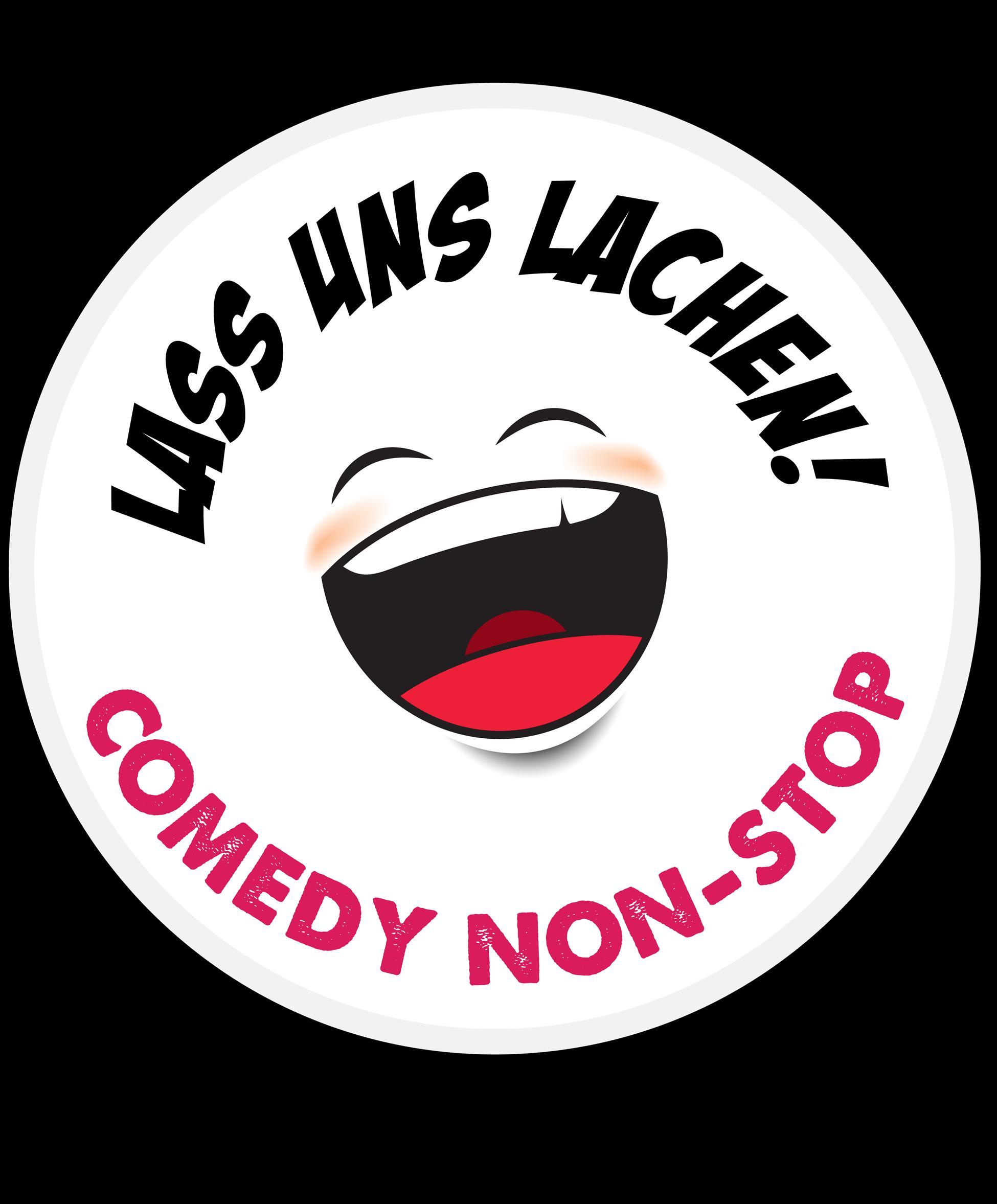 Flyer Comedy Nacht