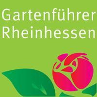 Logo Gartenführer Rheinhessen