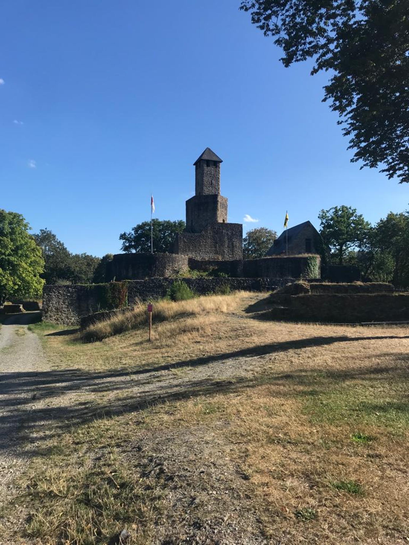 Umgebung Burg Grimburg 1