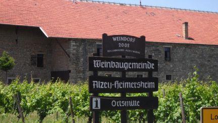 Alzey-Heimersheim