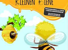 Bad Sobernheim Die Abenteuer Einer Kleinen Biene