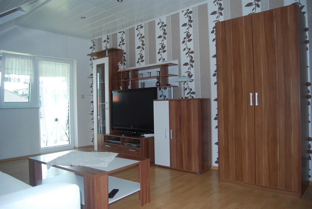 Ferienhaus Hochwaldblick Hochwaldblick, Wohnung 2 (1965072), Morbach, Hunsrück, Rheinland-Pfalz, Deutschland, Bild 2