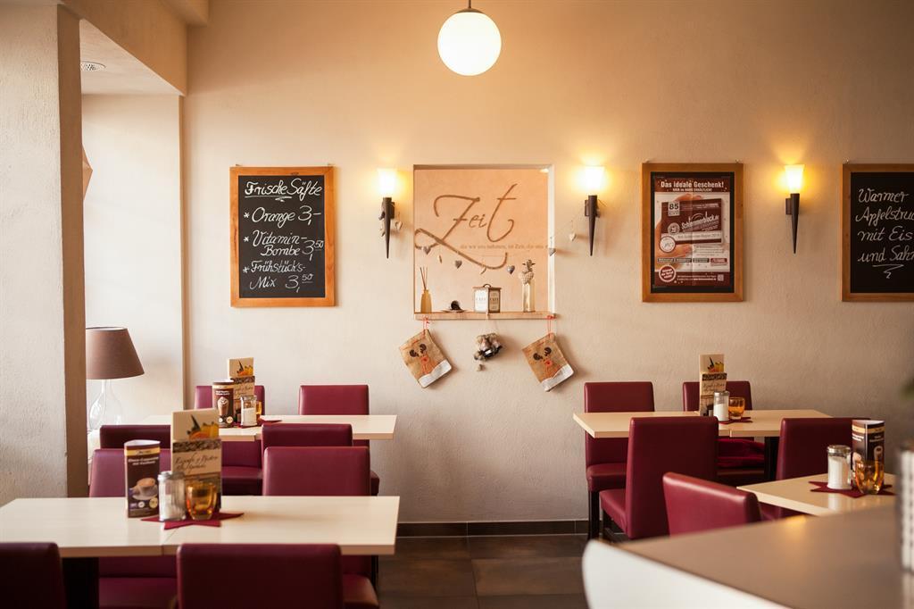 Café - Eiscafé - Bistro