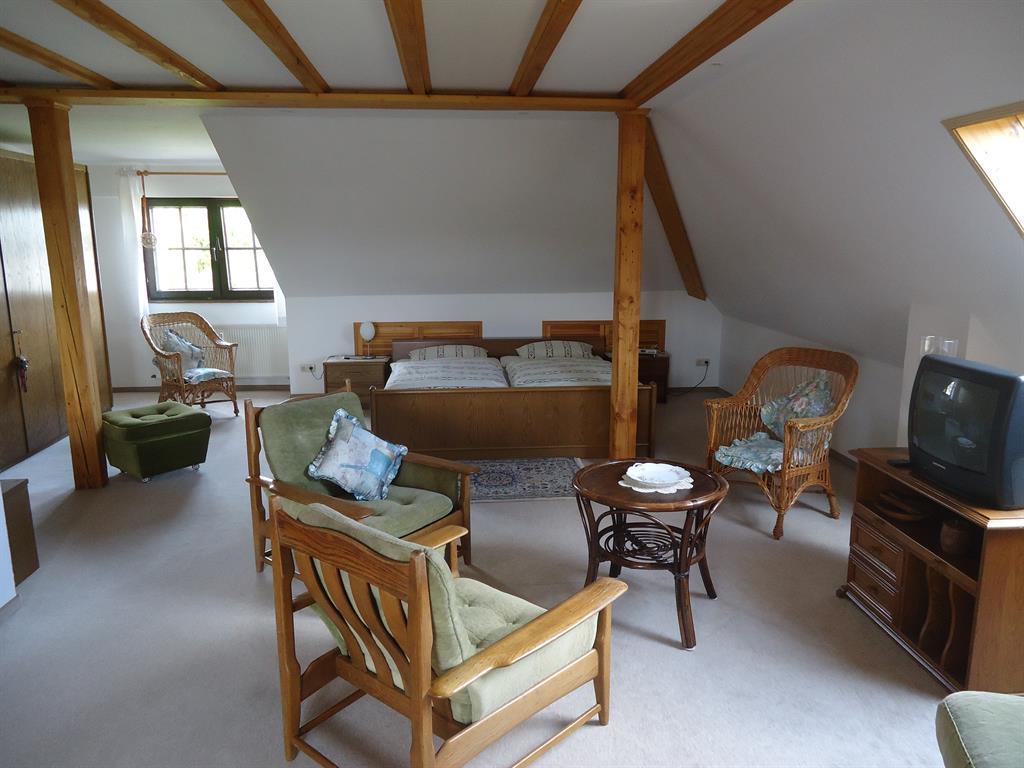 Ferienwohnung Zins 5-Bettwohnung Ferienwohnung in der Eifel